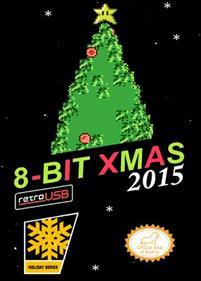 8-Bit XMAS 2015