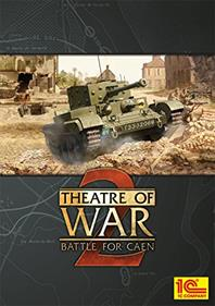 Theatre of War 2: Battle for Caen