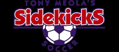 Tony Meola's Sidekicks Soccer - Clear Logo