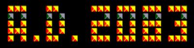 A.D. 2083 - Clear Logo
