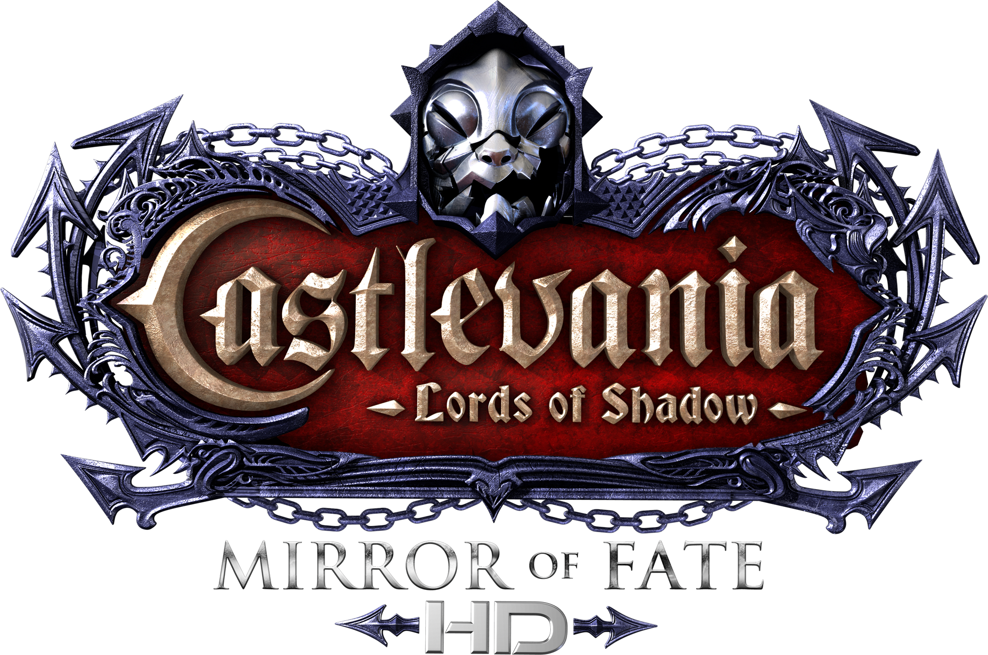 lords of shadow mirror of fate