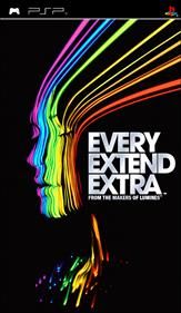 Every Extend Extra - Box - Front