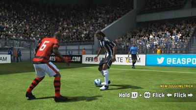FIFA 13 - Screenshot - Gameplay