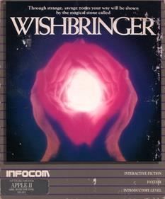 Wishbringer