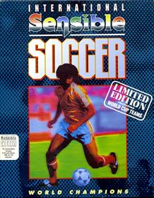 Sensible Soccer: International Edition