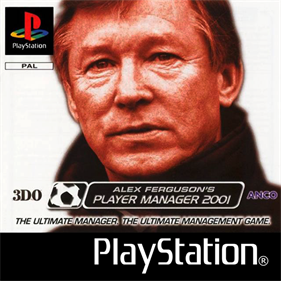 Alex Ferguson's Player Manager 2001