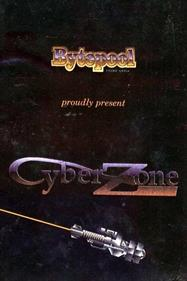 Cyber Zone