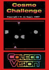 Cosmo Challenge
