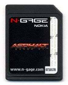 Asphalt: Urban GT - Cart - Front