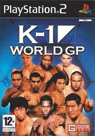 K-1 World GP 2005