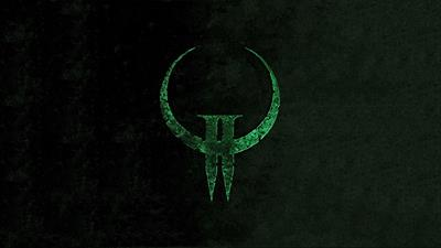 Quake II - Fanart - Background