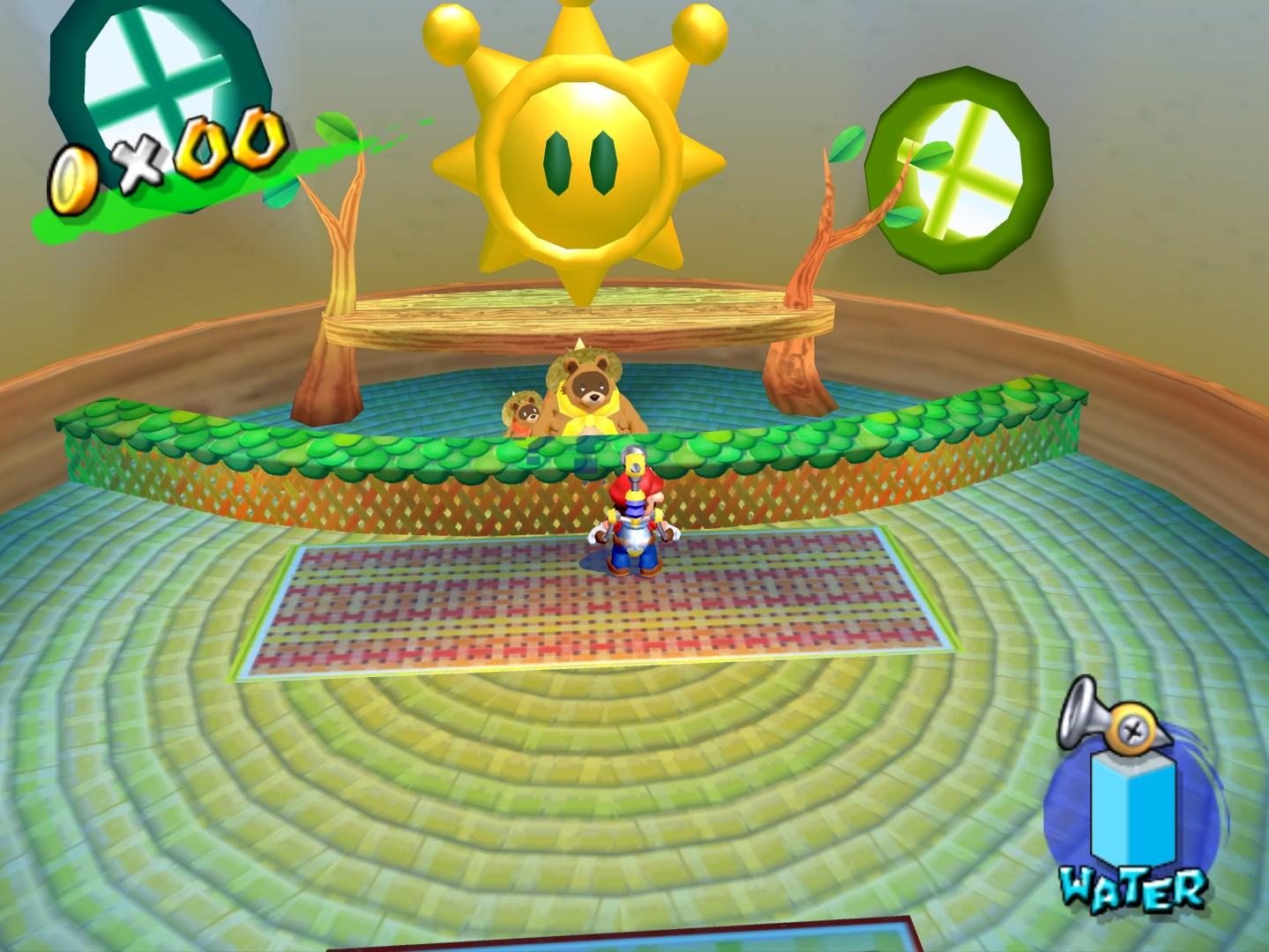 Super Mario Sunshine Details Launchbox Games Database