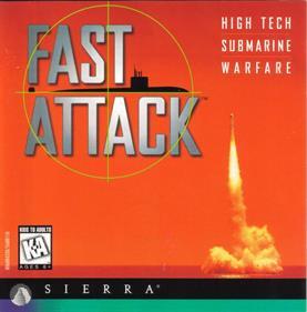 Fast Attack: High Tech Submarine Warfare