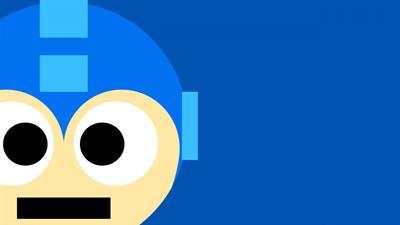 Mega Man 8 - Fanart - Background