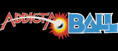 Addicta Ball - Clear Logo