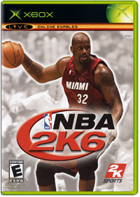 NBA 2K6