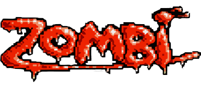 Zombi  - Clear Logo