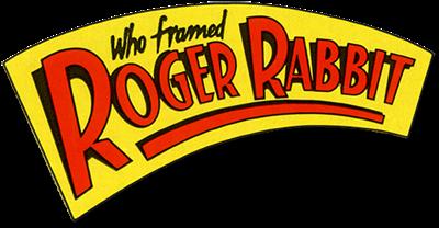 Who Framed Roger Rabbit - Clear Logo