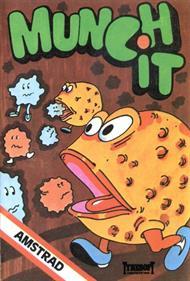 Munch-it