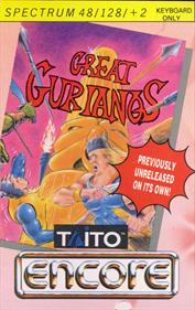 Great Gurianos