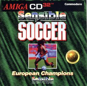 International Sensible Soccer: World Champions