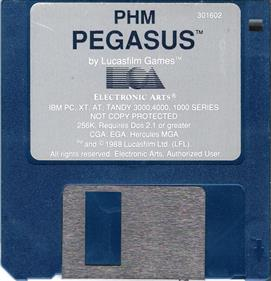 PHM Pegasus - Disc
