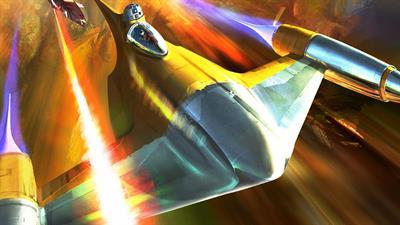 Star Wars: Starfighter - Fanart - Background
