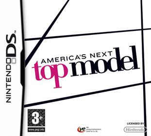 America's Next Top Model (dtp Young Entertainment)