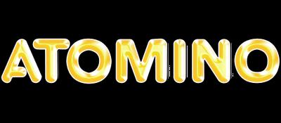 Atomino - Clear Logo