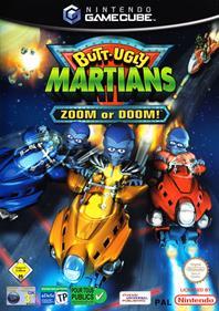 Butt-Ugly Martians: Zoom or Doom!