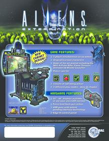 Aliens: Extermination