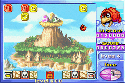 Gem Smashers - Screenshot - Gameplay