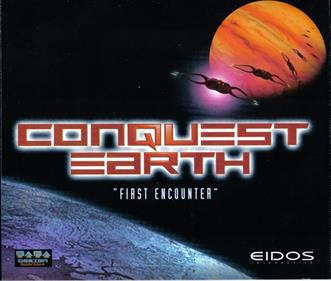 Conquest Earth: First Encounter