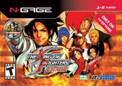 The King of Fighters: Extreme