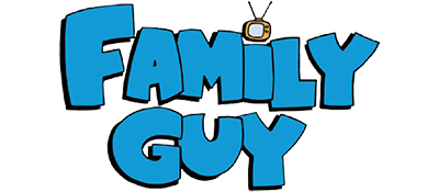 Family Guy Video Game! - Clear Logo