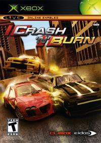 Crash 'n Burn
