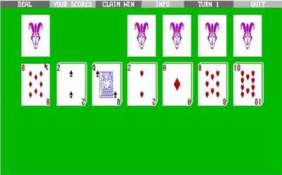 Klondike Jones - Screenshot - Gameplay