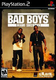 Bad Boys: Miami Takedown