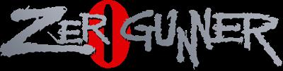 Zero Gunner - Clear Logo