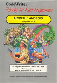 Alvin the Android