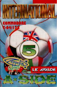International 5 A-Side
