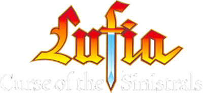 Lufia: Curse of the Sinistrals - Clear Logo