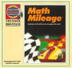 Math Mileage