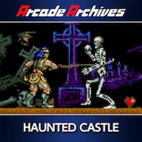 Arcade Archives: Haunted Castle