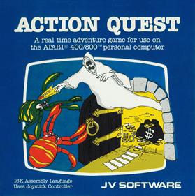 Action Quest