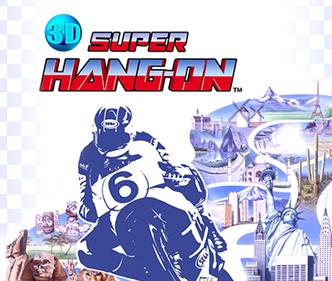 3D Super Hang-on