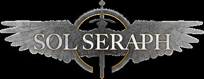 SolSeraph - Clear Logo