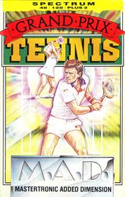 Grand Prix Tennis