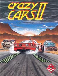 Crazy Cars II