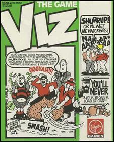 Viz: The Game